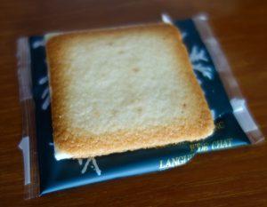s-白い恋人cookie