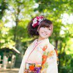 東京 浅草を着物で散策