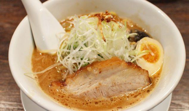 北海道 札幌ラーメン(地元民に人気のラーメン店はどこ?)